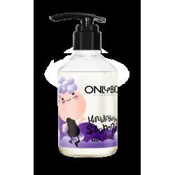 Hipoalergiczny szampon dla...