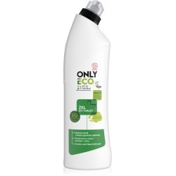 Żel do toalet 750 ml OnlyEco