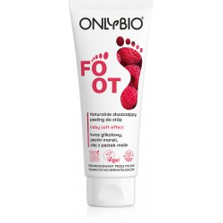 ONLYBIO Foot Naturalnie...