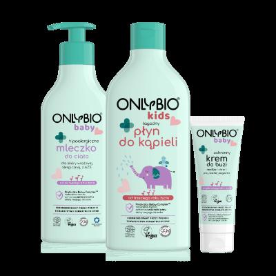 Hair in Balance - OnlyBio