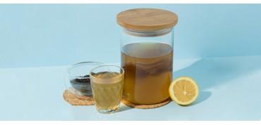 Czy herbata może mieć duszę, czyli wszystko, co musisz wiedzieć o kombuchy