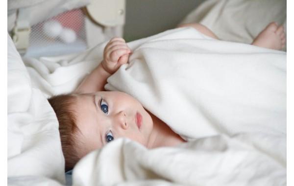 Atopowe zapalenie skóry u niemowlaka – poradnik