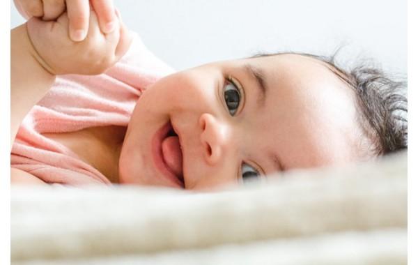 Trądzik noworodkowy i niemowlęcy